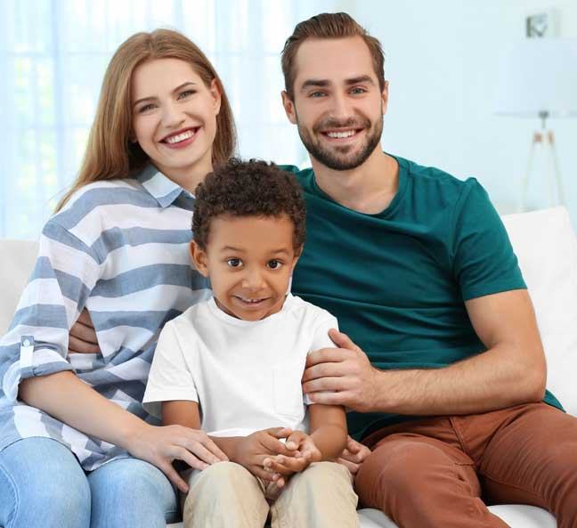 Foster Care Adoption Legal Services in Florida