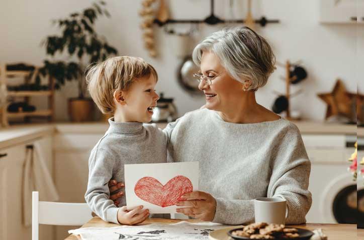 Grandparent Adoption in Florida